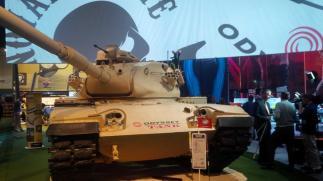 Odyssey Tank